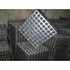 Металлический топпинг для промышленных бетонных полов.