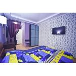Сдам комнату посуточно в Новосибирске 1800руб/сутки.