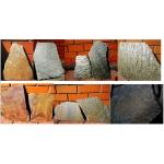 Камень Златолит - Красавец.  Облицовка,  мощение