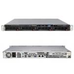 Продам сервер Supermicro Superserver 5015B-MRB