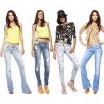 Оптовая продажа джинсов и джинсовой одежды в Москве:  Jeansoman.