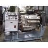 Дизельный электроагрегат ЭД100-Т400 (100 кВт)