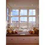 Окна ПВХ :  собственное производство и качественная фурнитура