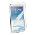 Высококачественная защитная пленка для Samsung N7100 Galaxy Note II оптом,  500 шт.