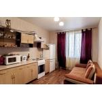 Квартира посуточно в новом доме на Ново-Садовой