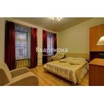 Гостиничные услуги, квартиры посуточно в Петербурге
