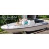Катер Тритон-540Р для рыбалки и отдыха
