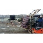 Продажа картофеля с нашего склада