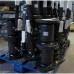 Вся трубопроводная арматура - полная комплектация.