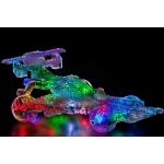 Светящийся конструктор Laser Pegs - Машина 12 в 1