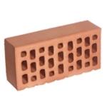 Производство и поставка красного строительного кирпича.