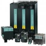Ремонт Siemens SIMODRIVE 611 SINAMICS G110 G120 G130 G150 S120 S150 V20 dcm SIMOVERT VC P PCU SIMATIC MICROMASTER 4