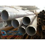 Труба газлифтная 426х9 сталь 09г2с по ТУ 14-3р-1128-2007