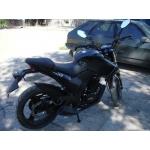 Мотоцикл Senke SK250 X6