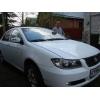 Сайт о автомобиле Лифан Солано