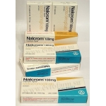 "Преобрести капсулы Nalcrom™ ""Кромоглициевая кислота"""
