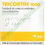 Приобрести медпрепарат Трикортин (Цианокобаламин)