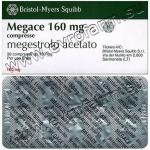 Приобрести Мегейс® (Megestrol)  от производителя