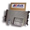 Продам радиатор отопителя (печки)  ауди 80 (audi 80)
