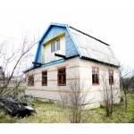 Дом в деревне недорого