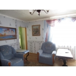 Сдвется уютная квартирка в спокойном месте