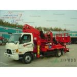 Модель Jinwoo 280