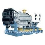 Все для ремонта на дизельные генераторы с двигателями Doosan и генераторами ГС и БГ.